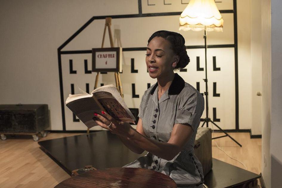 Harlem's Awakening Greensboro