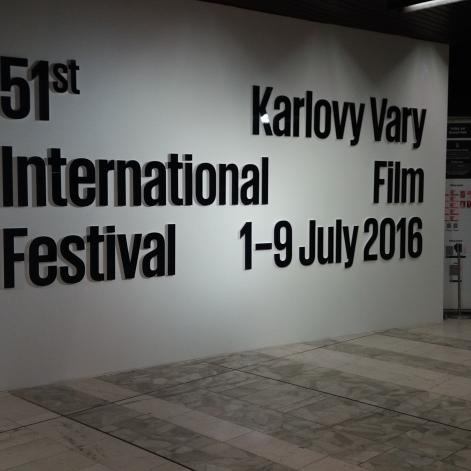 Karlovy Vary - Intl Film Festival