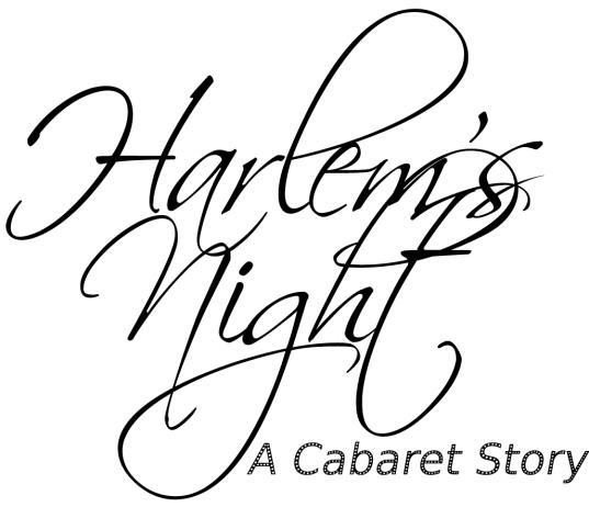 BB Harlems Night logo